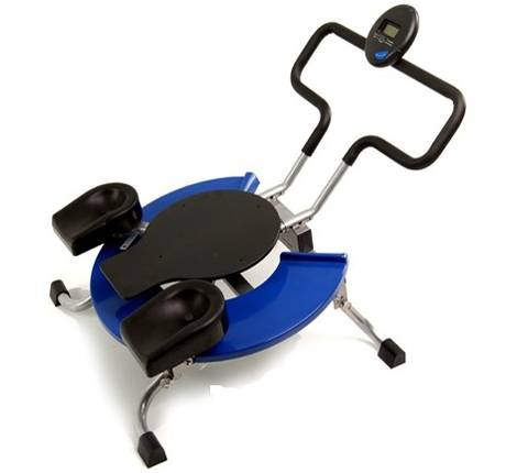 Тренажер Gymform Power Disk Ab Exerciser