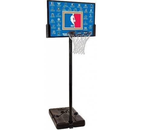 "Баскетбольна стійка Spalding NBA Teams 44 ""Rectangle Composite 63501CN"