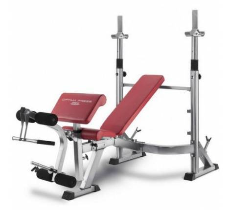 Лава для жиму BH Fitness Optima Press G330