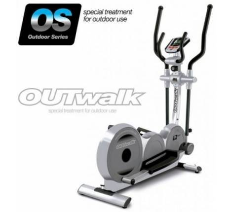 Орбітрек BH Fitness OUTwalk G2530O