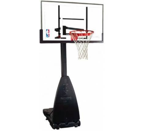 "Баскетбольна стійка Spalding Platinum 54 ""Rectangle Acrylic 68490CN"