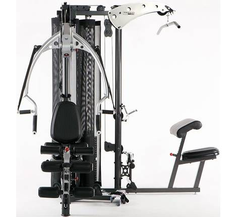 Фітнес станція Finnlo Maximum/Inspire M5 + Leg Press LP3