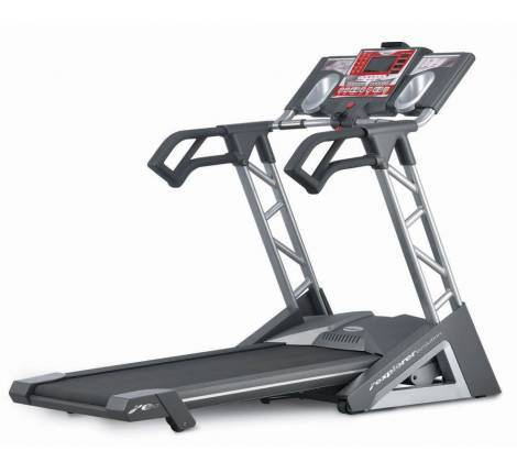 Бігова доріжка BH Fitness Evolution Explorer G637